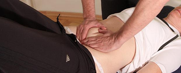 Osteopathie: Manuelle Therapie ergänzt die Schulmedizin