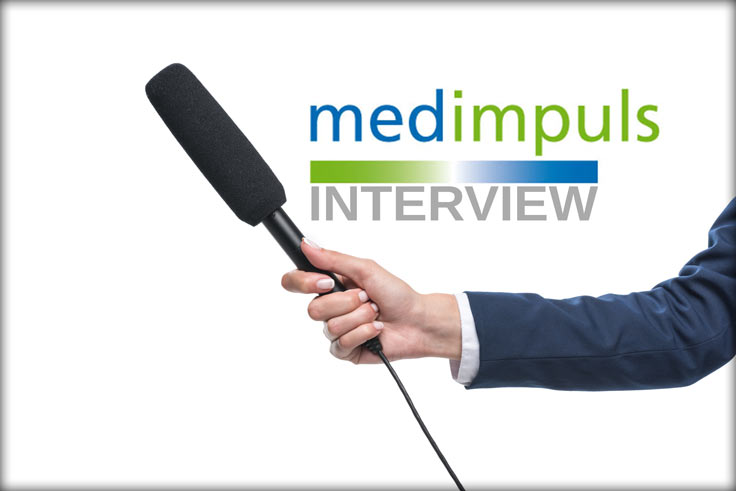 medimpuls Interview