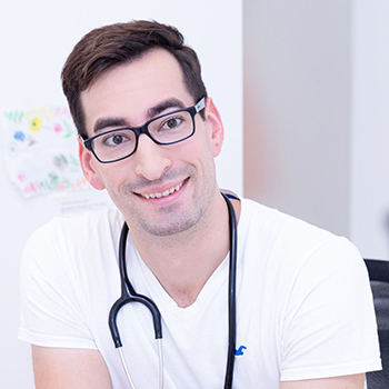 Dr. Stefan Gogg